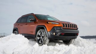 Buying Used 2014-2018 Jeep Cherokee