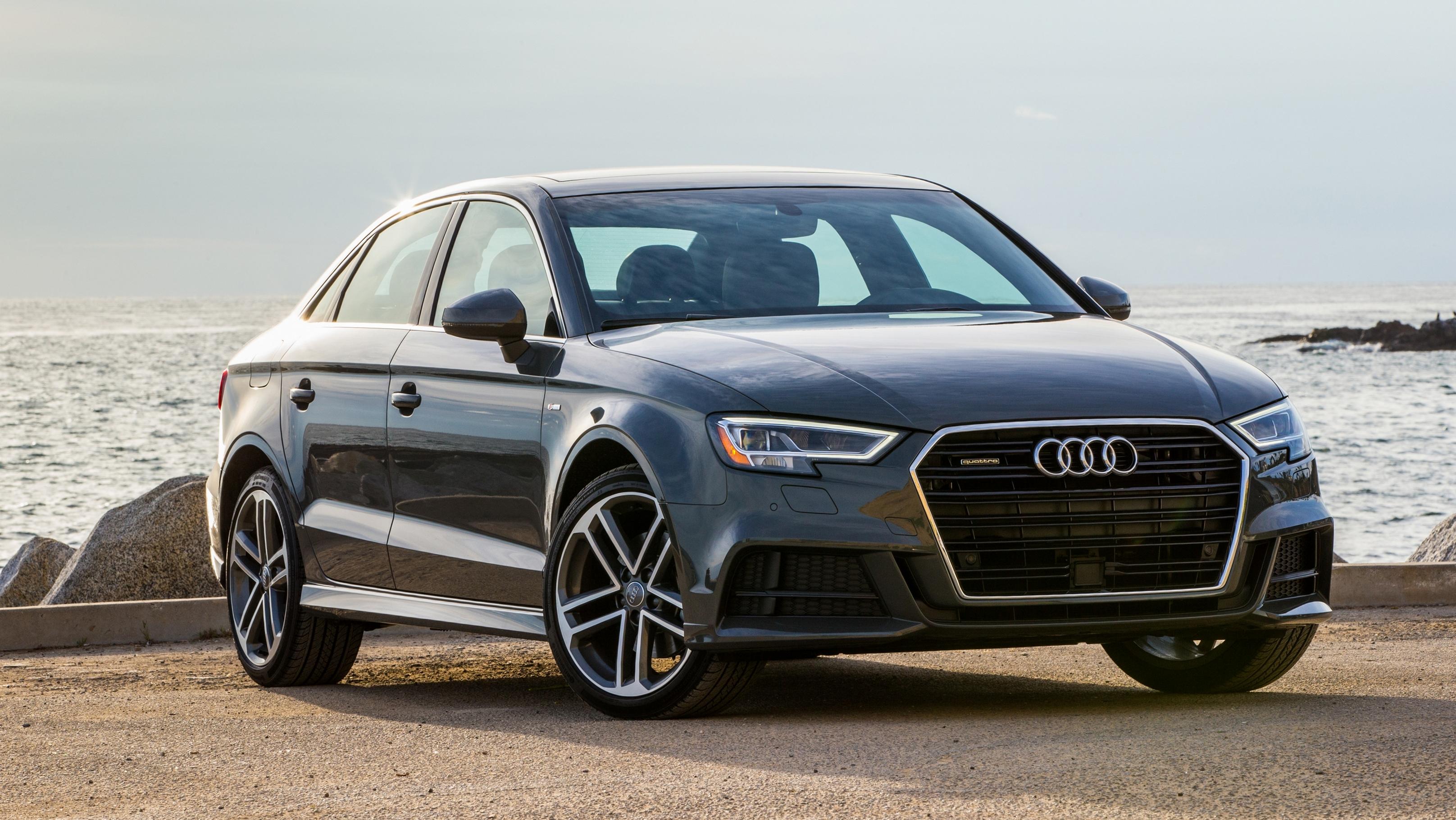 Buying Used 2015 2018 Audi A3 Wheelsca