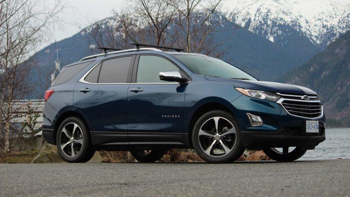Review 2019 Chevrolet Equinox Diesel
