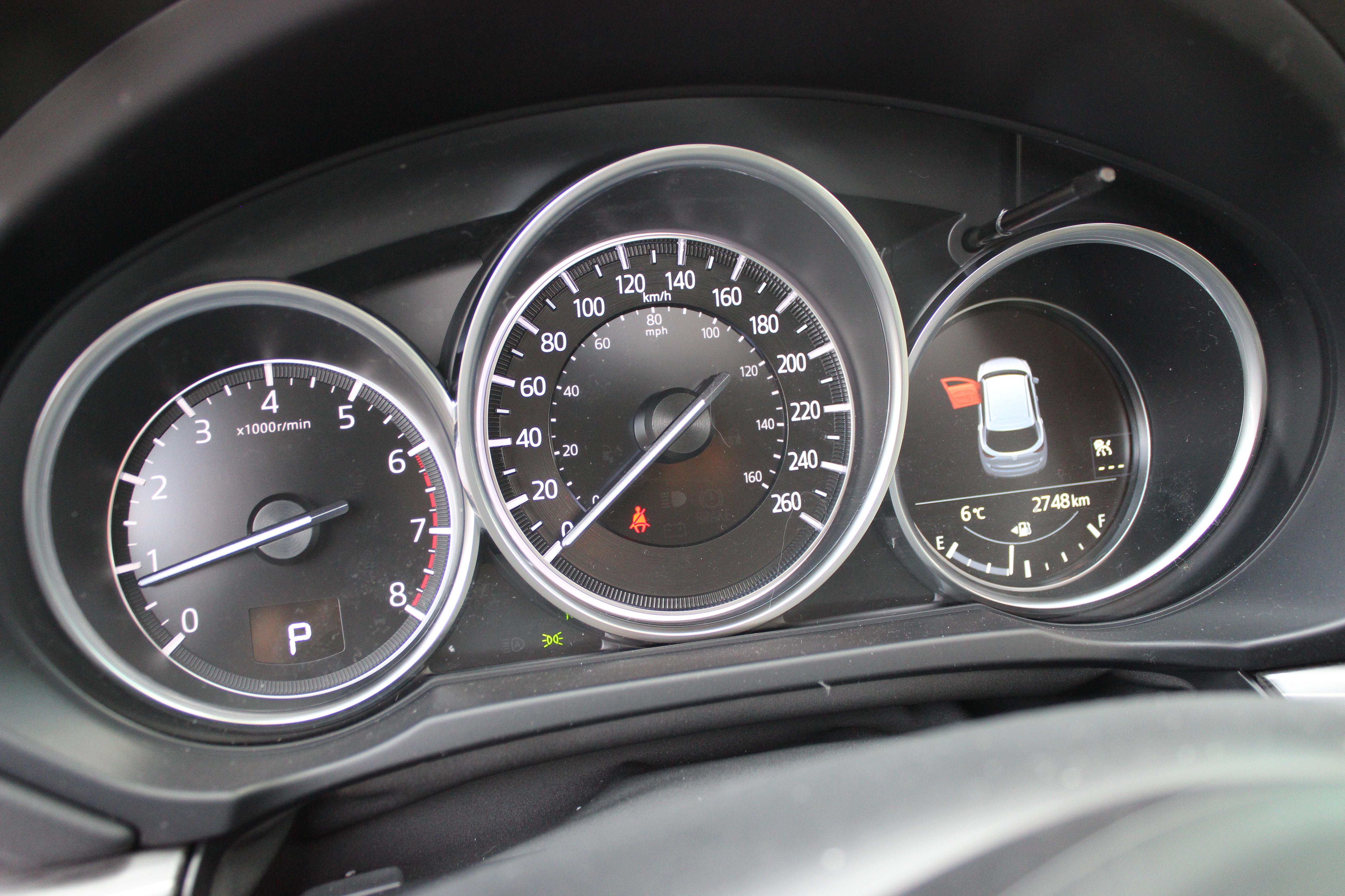 Review: 2019 Mazda CX-5 GT – WHEELS ca