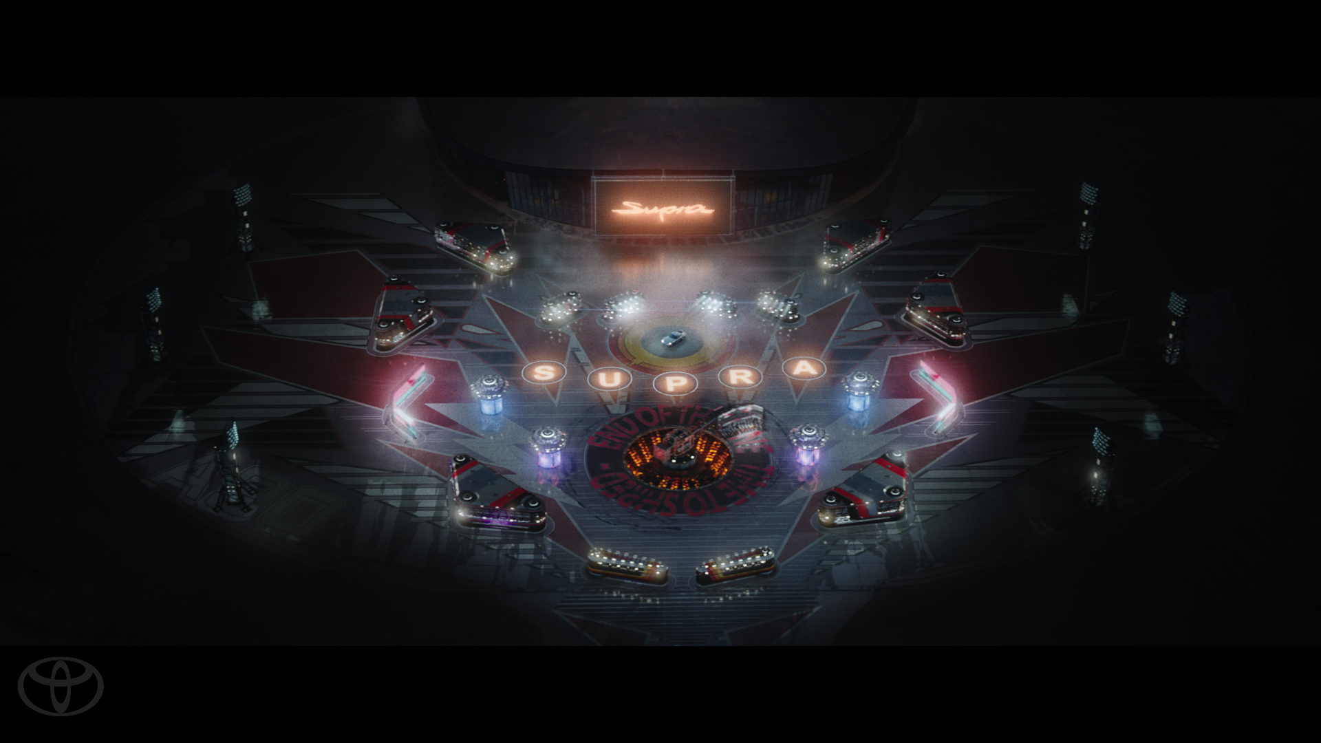 TrackWorthy - 2020 Toyota GR Supra Pinball Wizard (2)