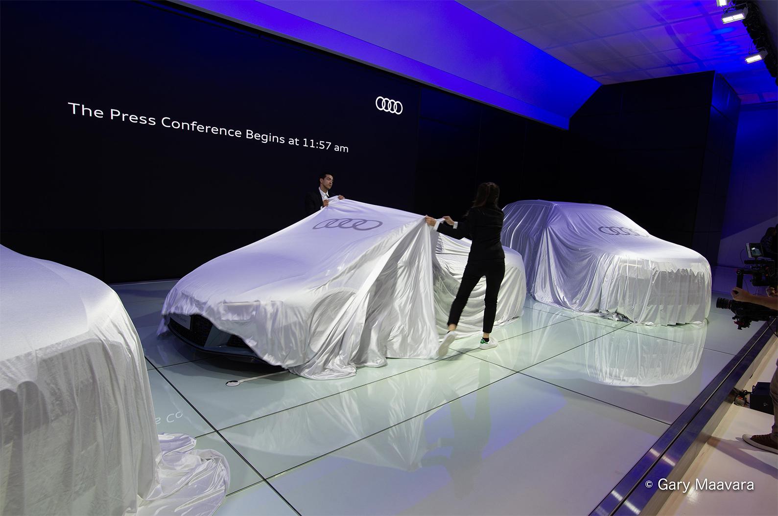 TrackWorthy - CIAS_Audi R8 Syder unveiling-2