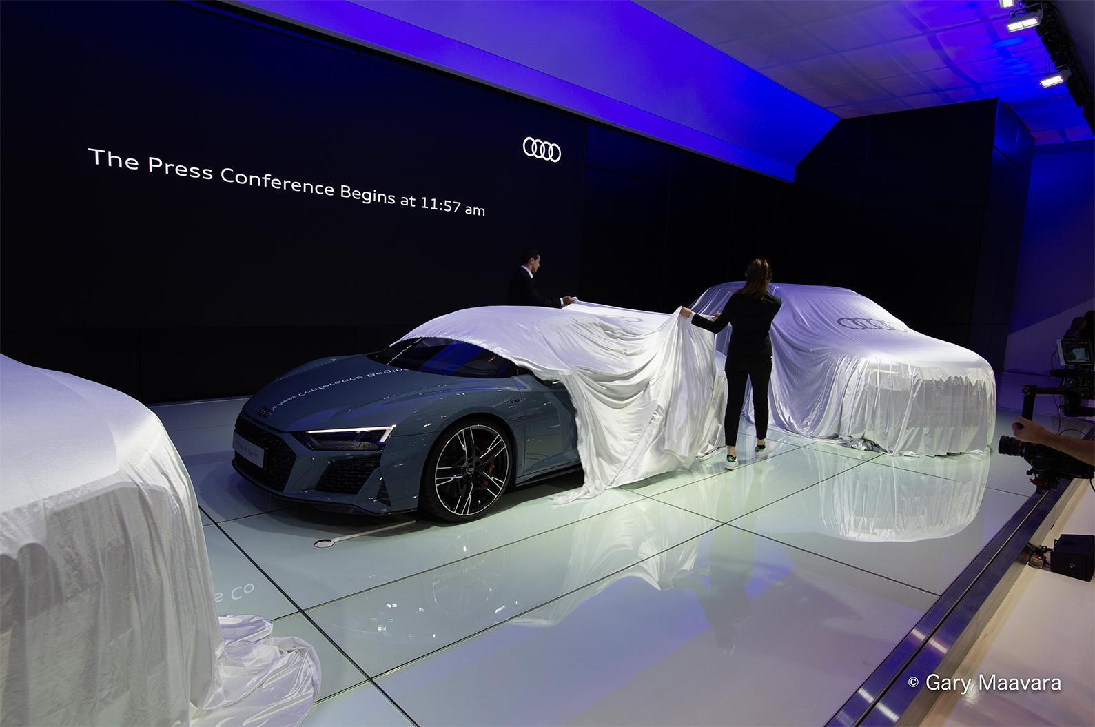 TrackWorthy - CIAS_Audi R8 Syder unveiling-6