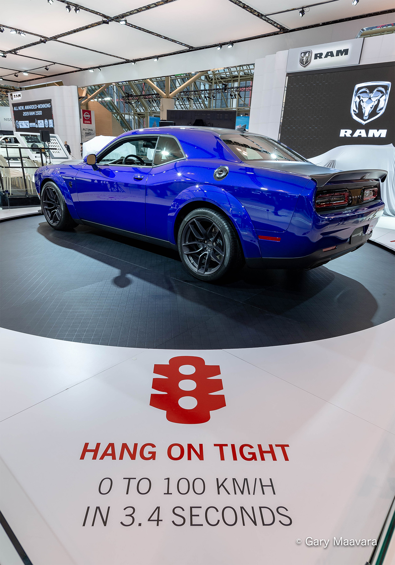 TrackWorthy - CIAS_Dodge Hellcat