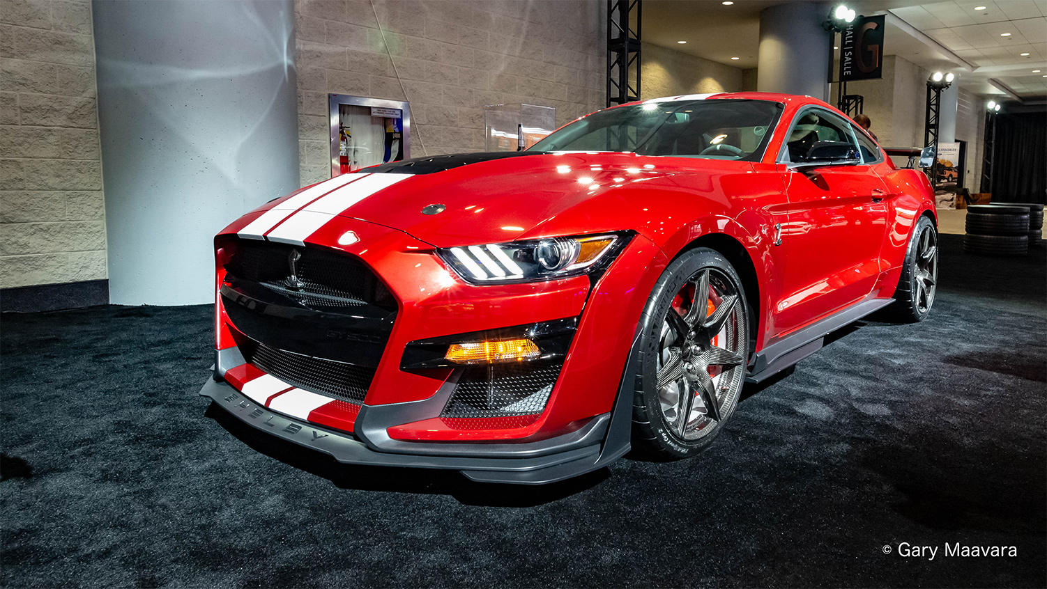 TrackWorthy - CIAS_Ford Mustang GT500-2