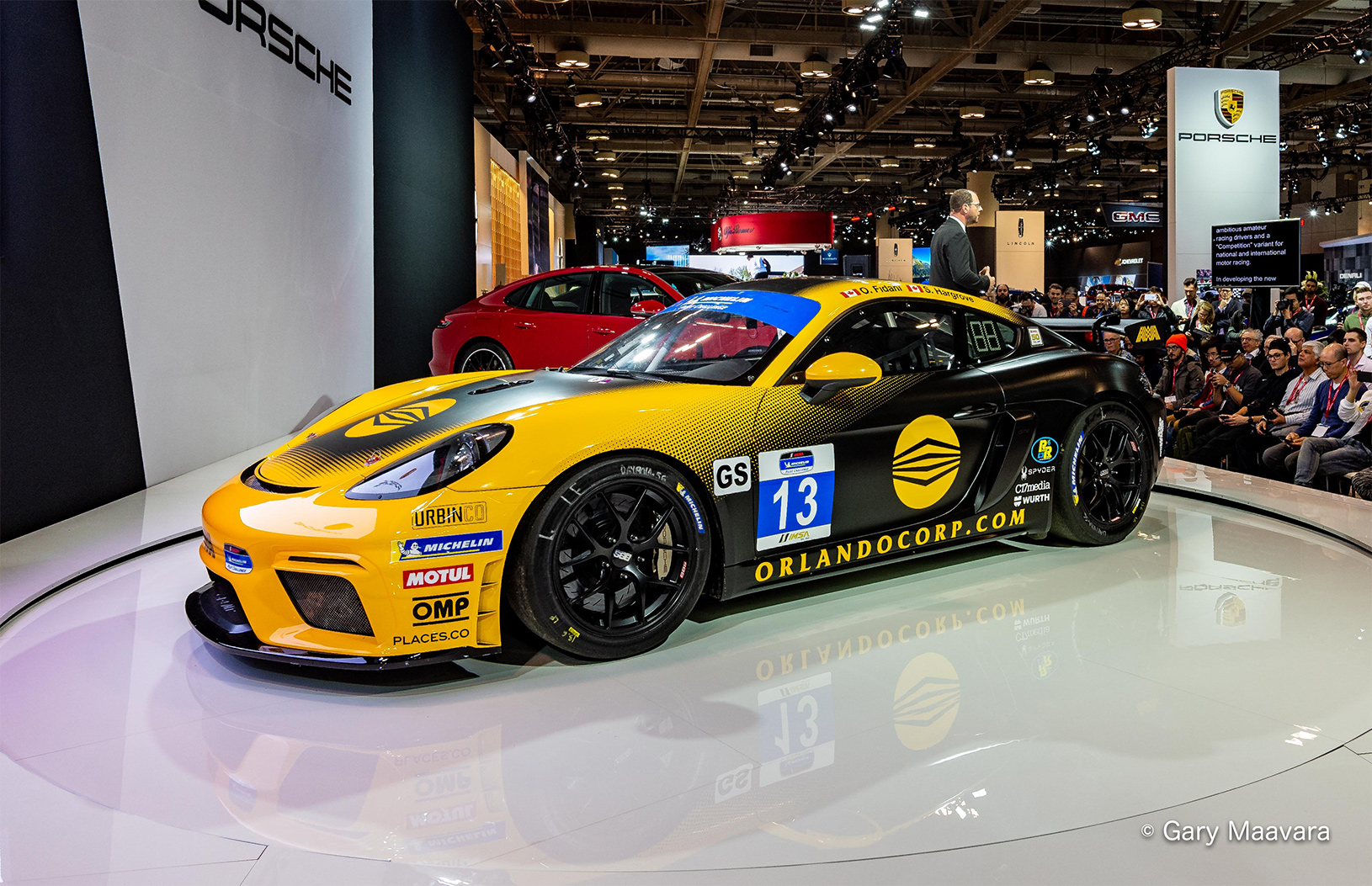 TrackWorthy - CIAS_Porsche 718 Cayman GT4 Clubsport (3)