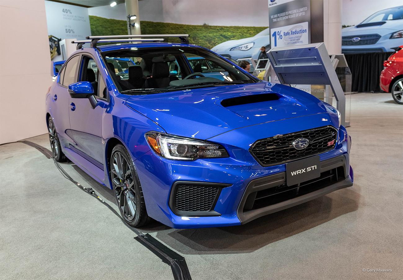 TrackWorthy - CIAS_Subaru WRX STI