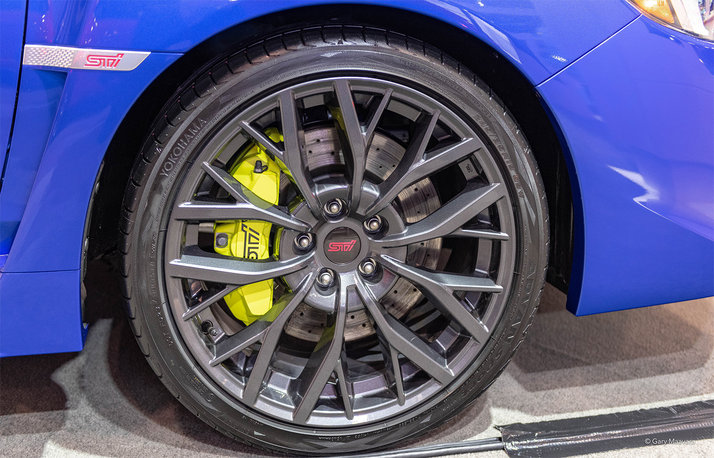 TrackWorthy - CIAS_Subaru WRX STI_wheel and brake