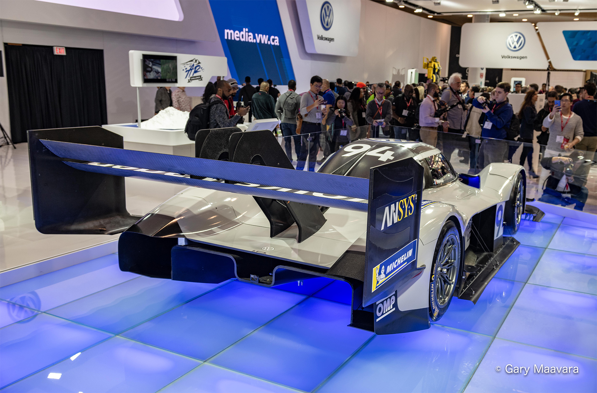 TrackWorthy - CIAS_VW I.D. R