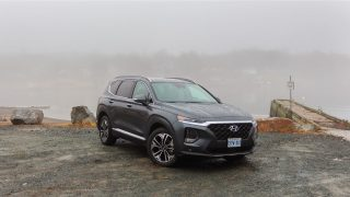 Review 2019 Hyundai Santa Fe