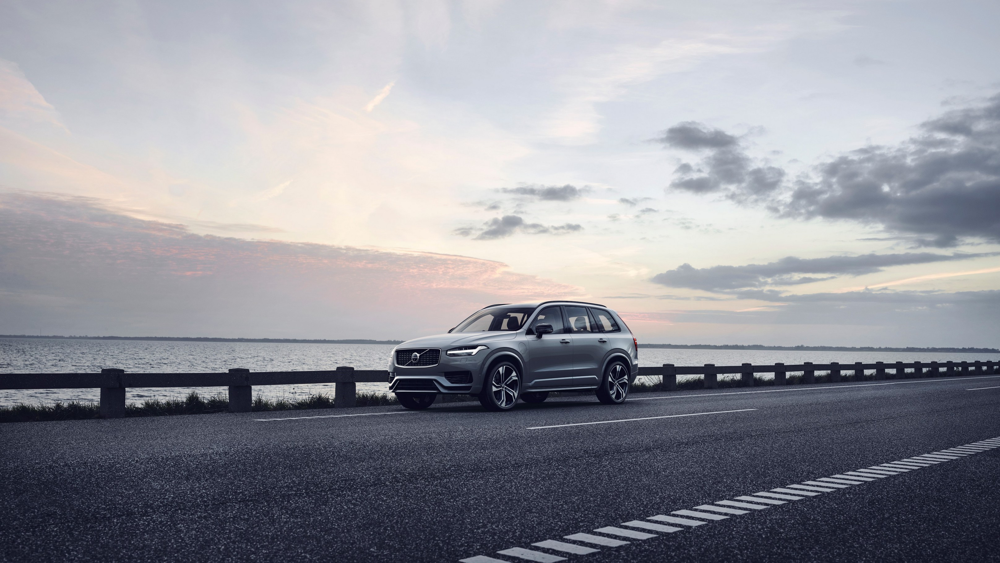 2019 Volvo Xc90 Review An Incredibly Satisfying Everyday Crossover