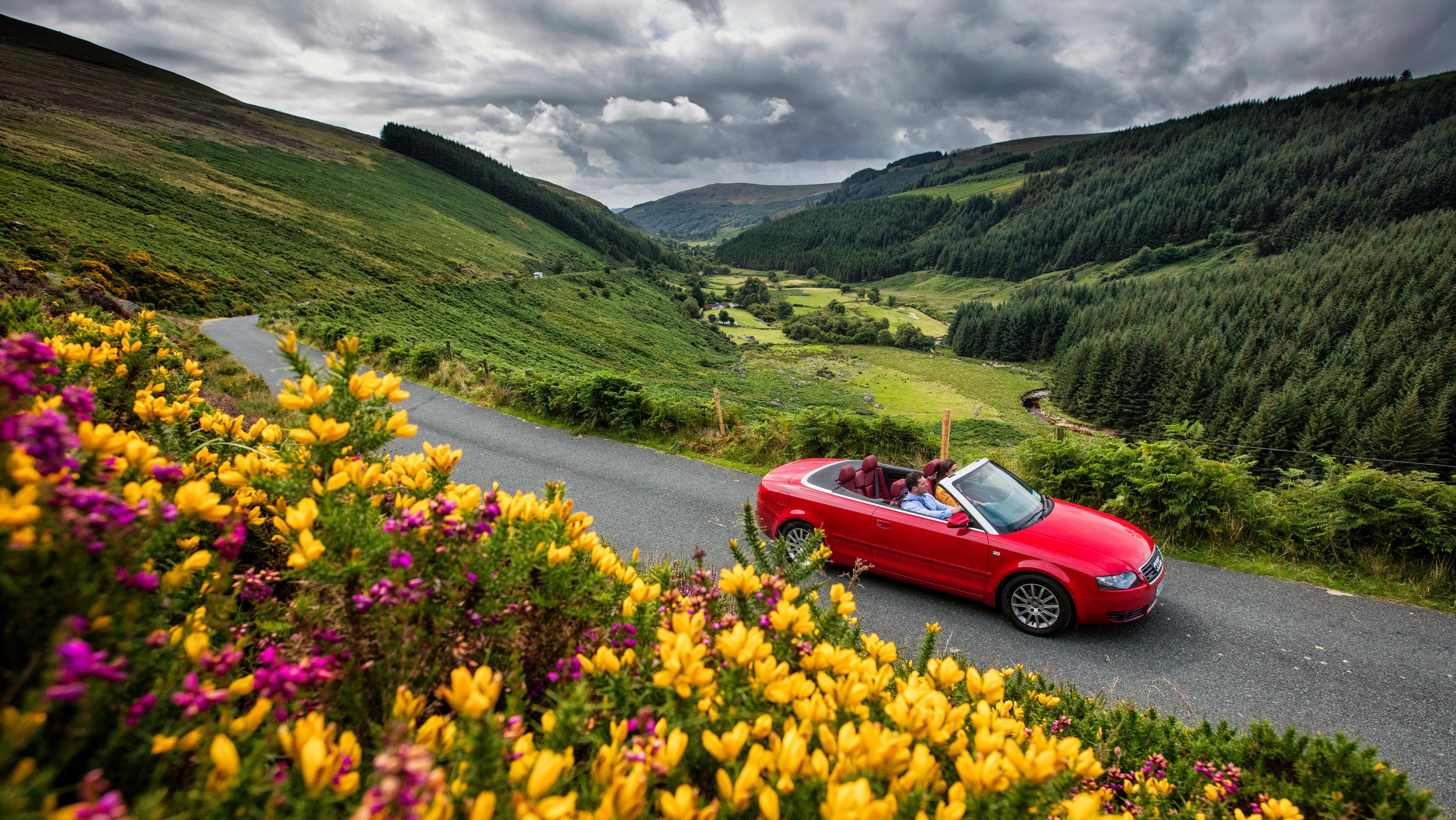Ireland's Automotive History