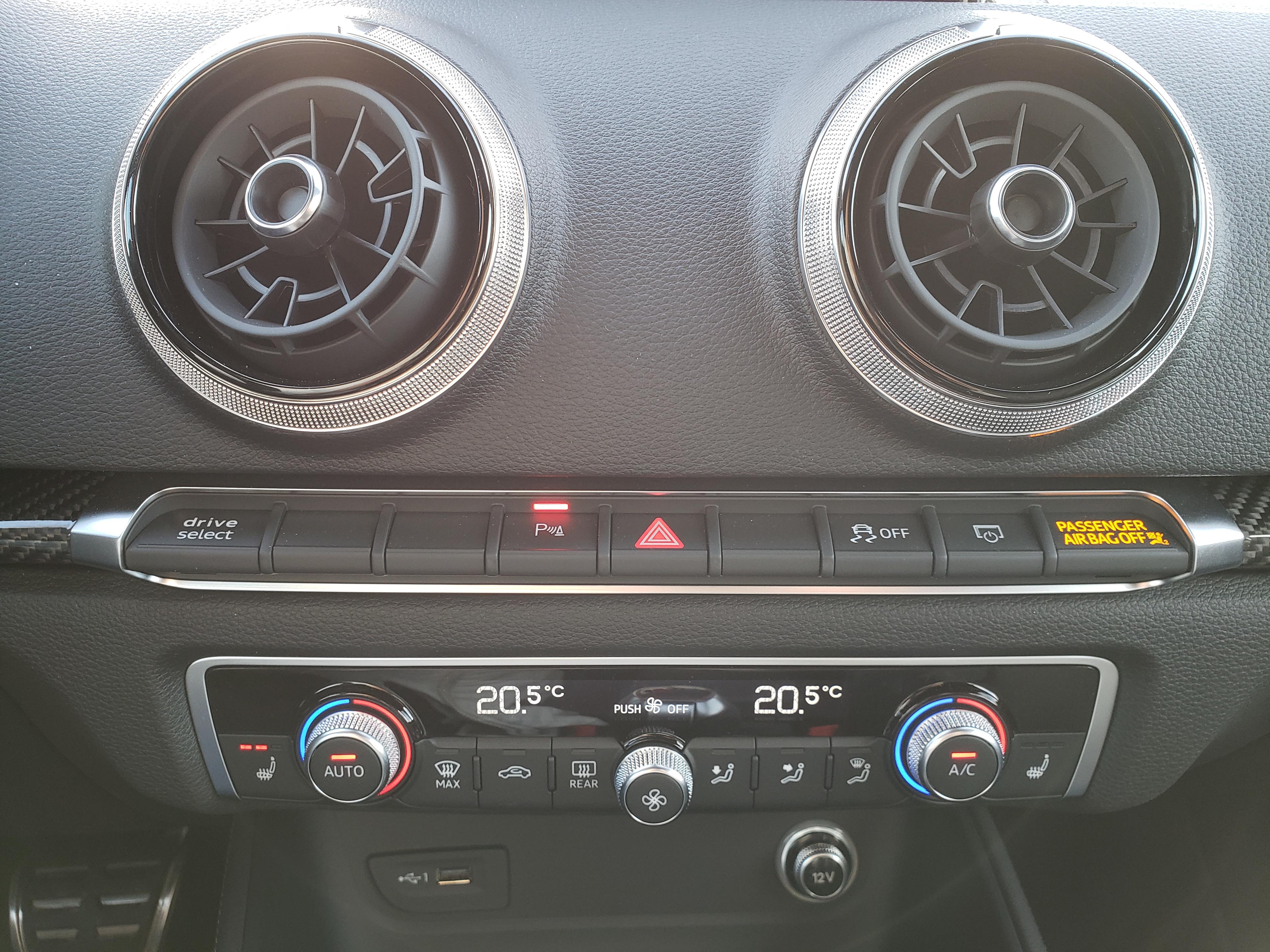 Review: 2019 Audi RS 3 – WHEELS ca