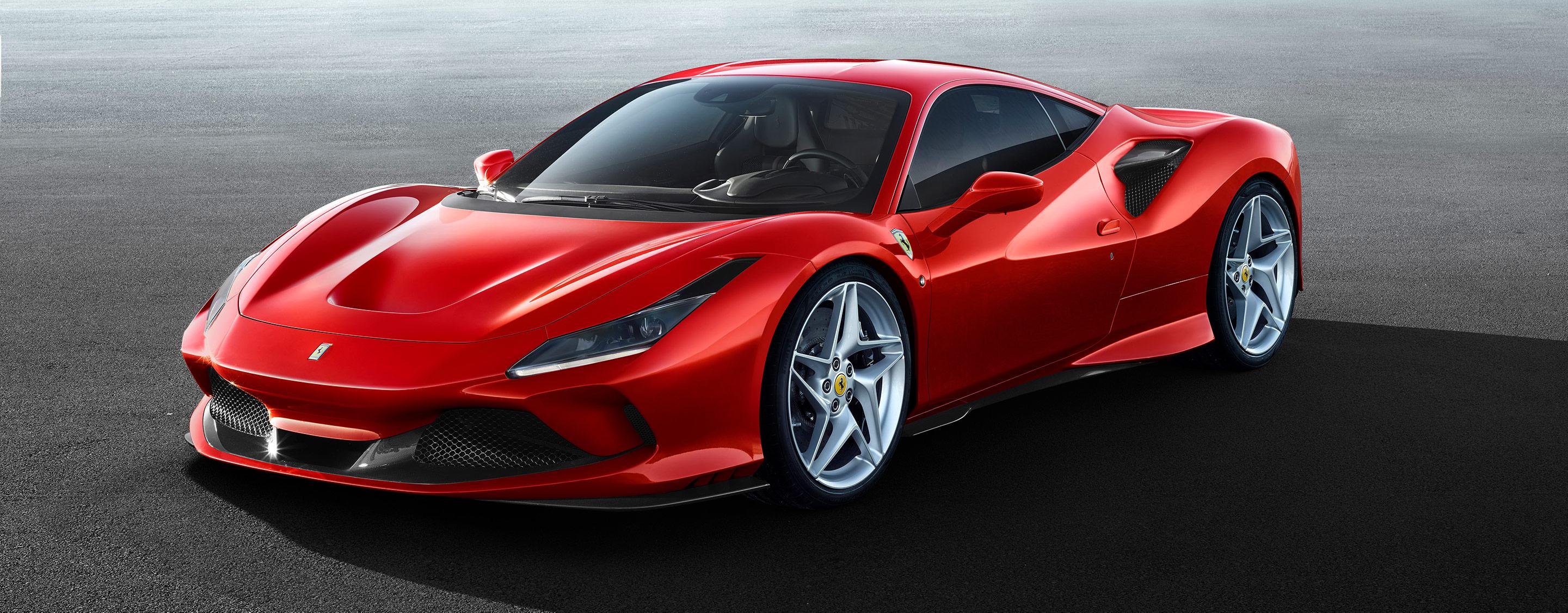 TrackWorthy - Ferrari F8 Tributo (1)