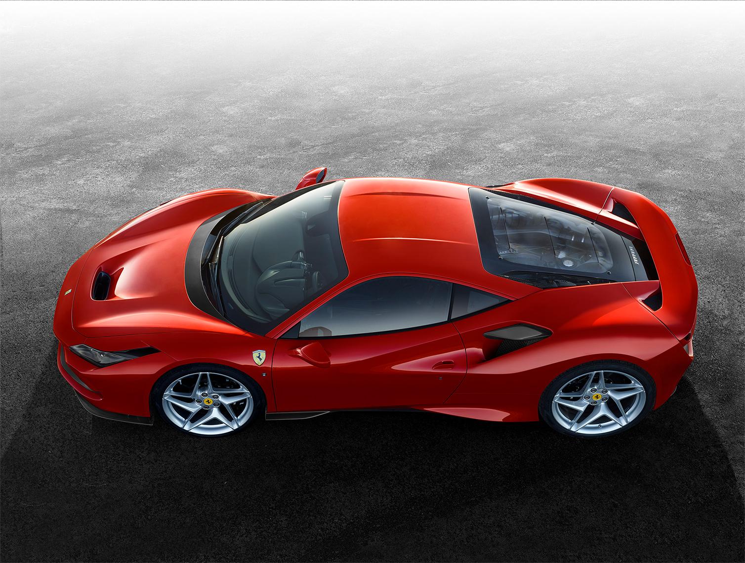 TrackWorthy - Ferrari F8 Tributo (3)