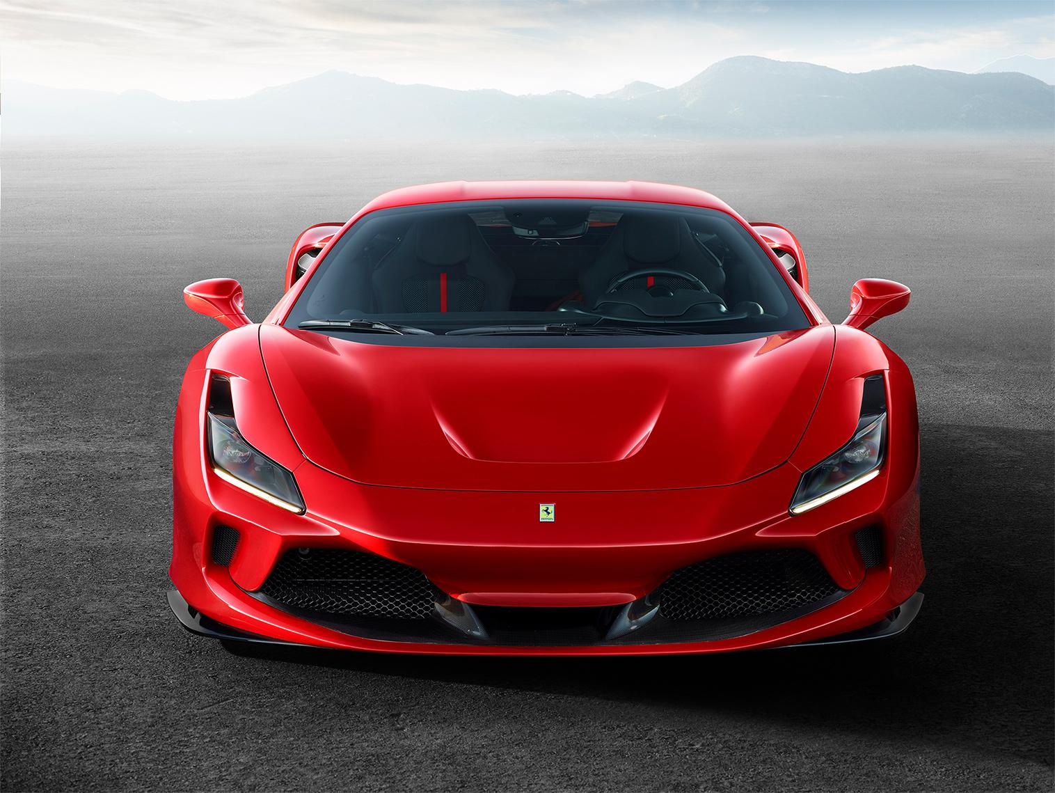 TrackWorthy - Ferrari F8 Tributo (4)