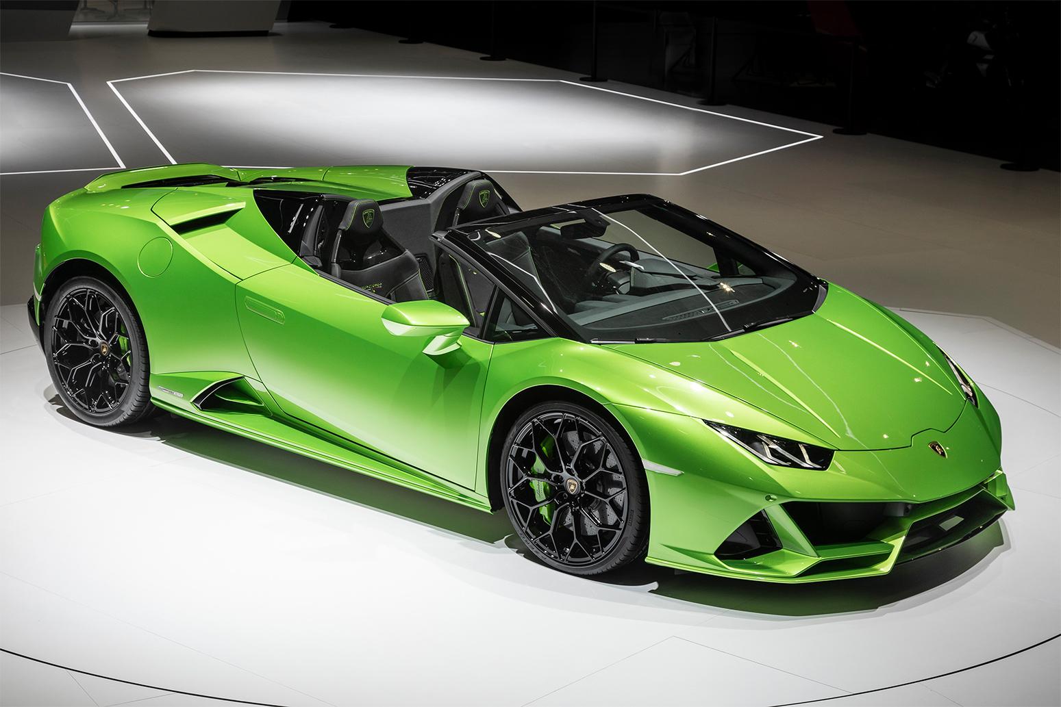 TrackWorthy - Lamborghini Huracán EVO Spyder (5)