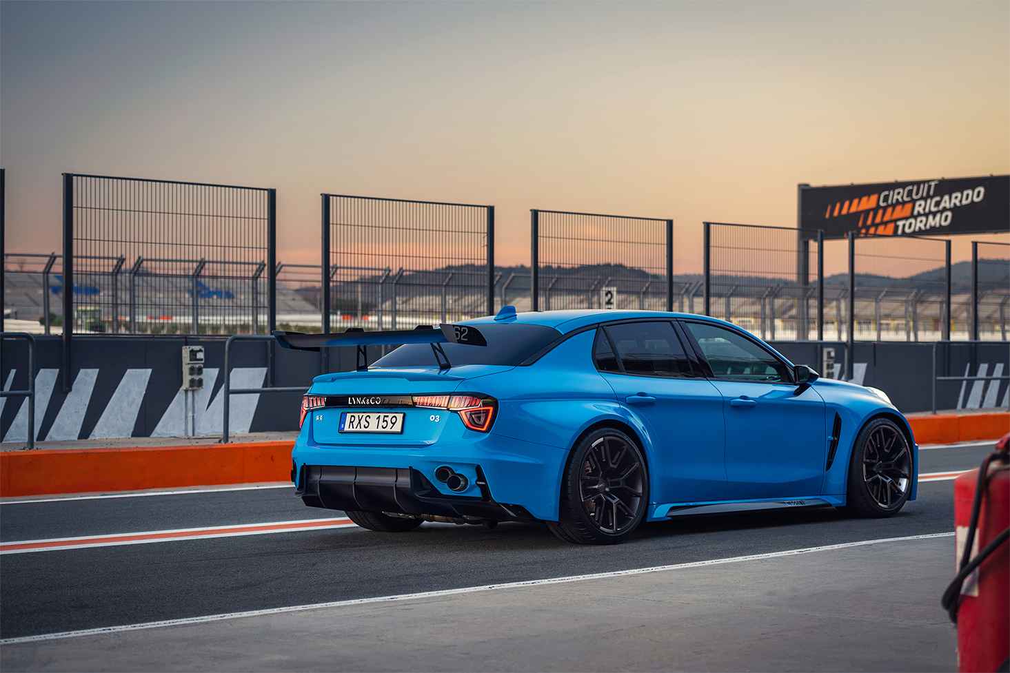 TrackWorthy - Lynk _ Co 03 Cyan Concept (6)