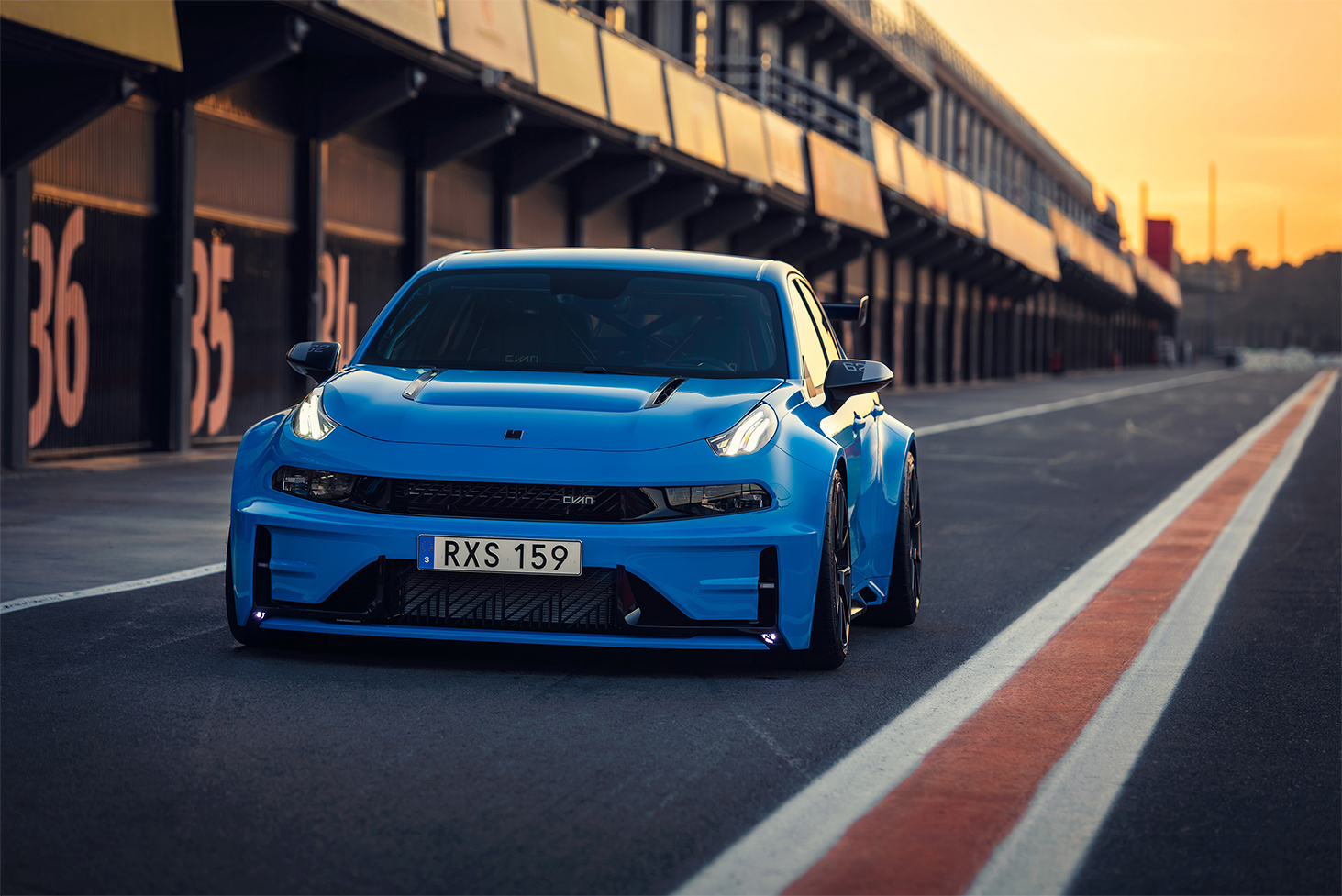 TrackWorthy - Lynk _ Co 03 Cyan Concept (7)