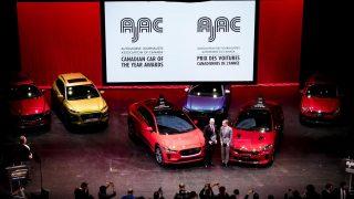 Vehicle Awards