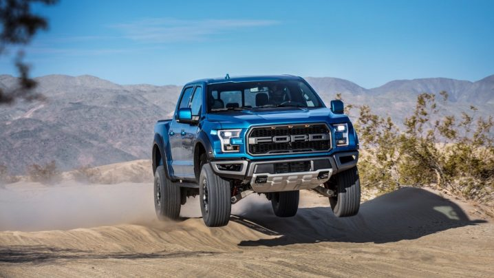 Top Selling Pickups in Canada