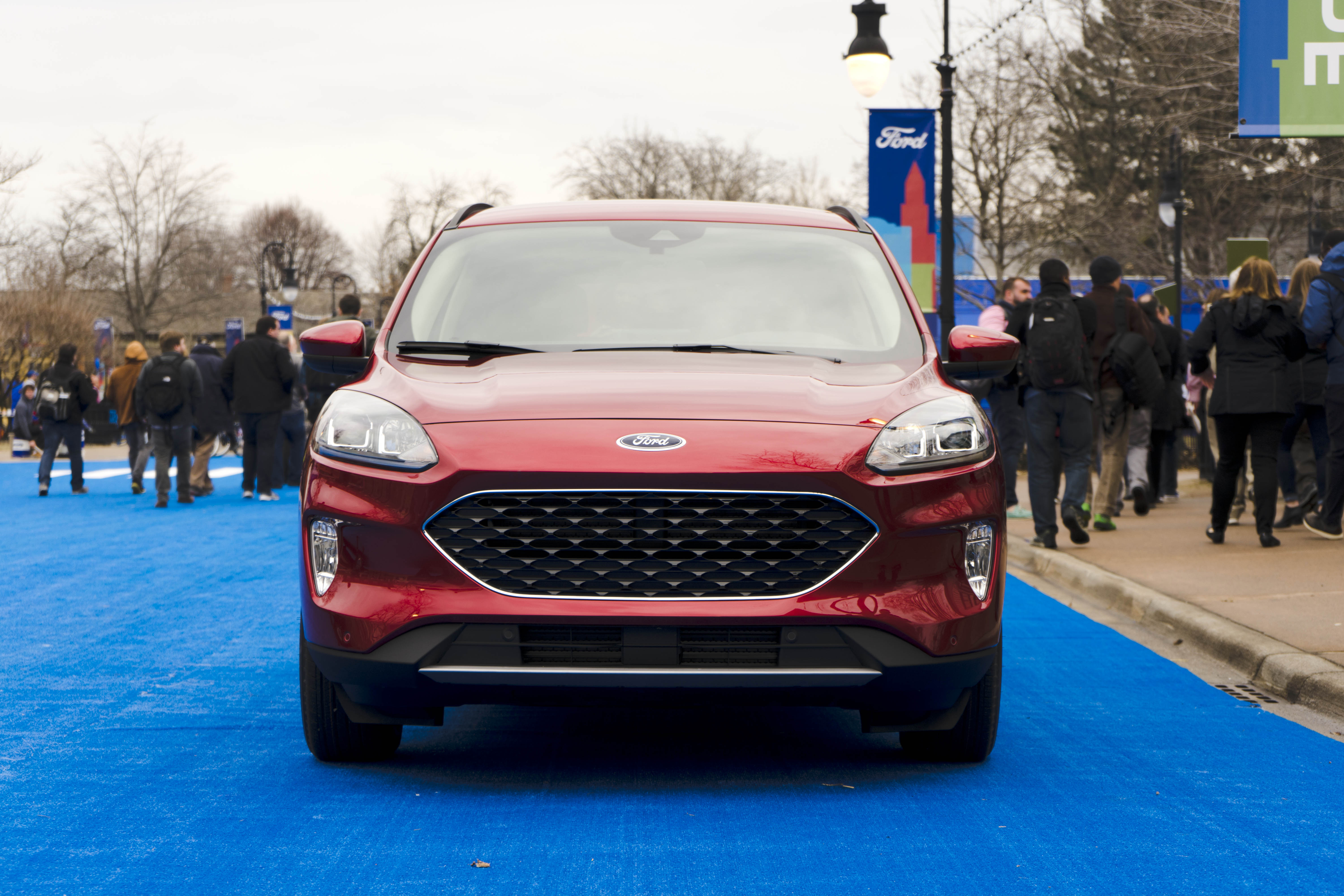 Everything You Need to Know About the 2020 Ford Escape – WHEELS ca