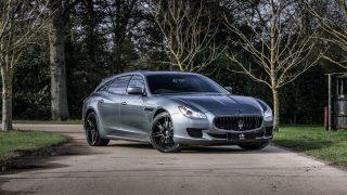 Maserati Cinqueporte