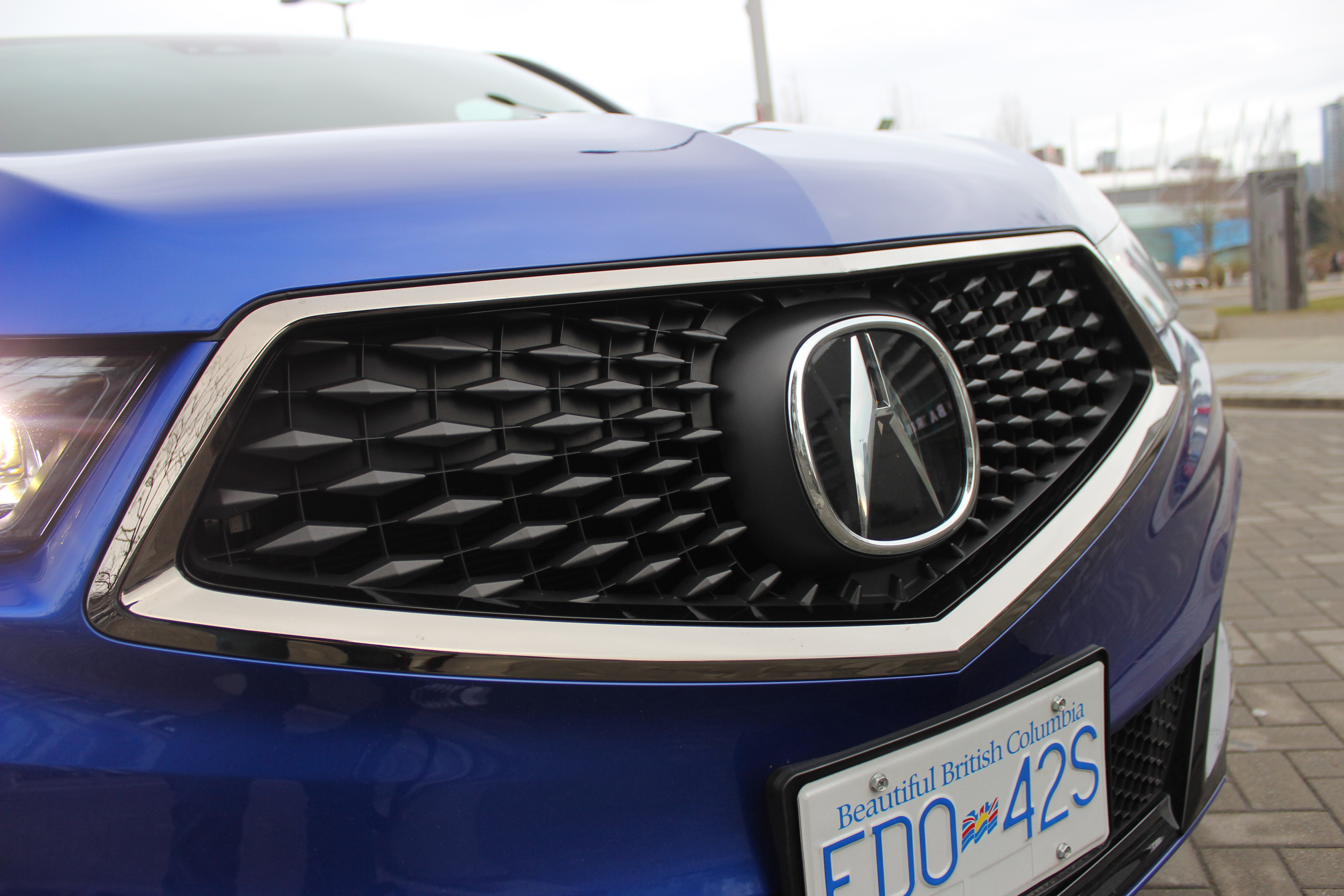 Review: 2019 Acura MDX A-Spec – WHEELS ca