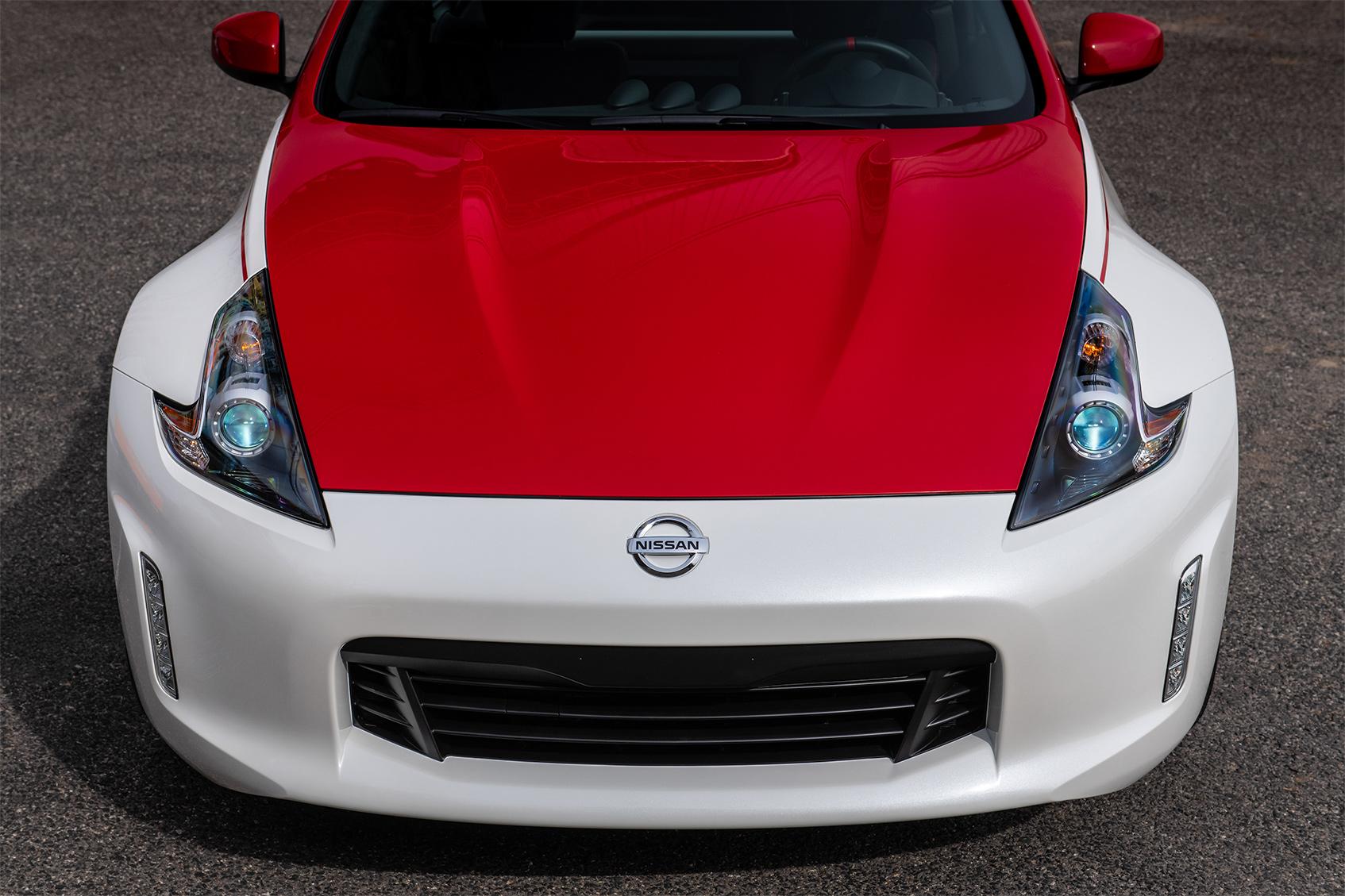 TrackWorthy - 2020 Nissan 370Z 50th Anniversary Edition (10)