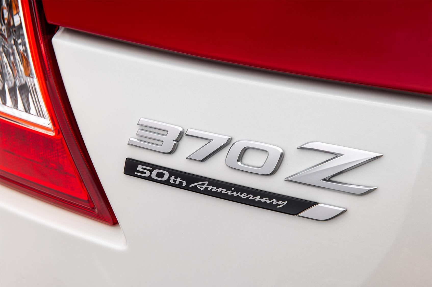TrackWorthy - 2020 Nissan 370Z 50th Anniversary Edition (7)