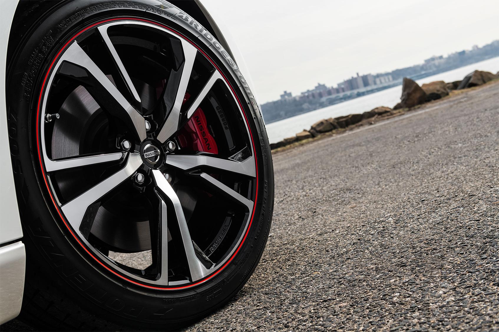 TrackWorthy - 2020 Nissan 370Z 50th Anniversary Edition (9)