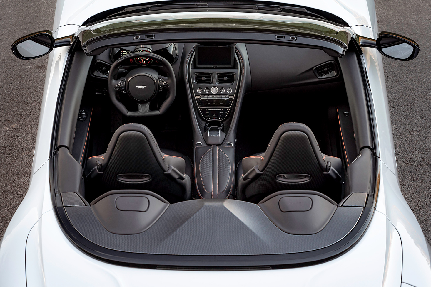 TrackWorthy - Aston Martin DBS Superleggera Volante (9)