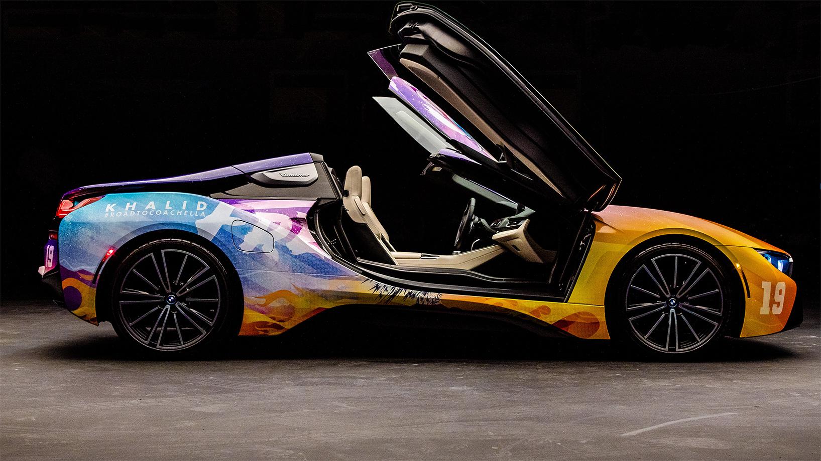 TrackWorthy - BMW i8 Coachella (10)