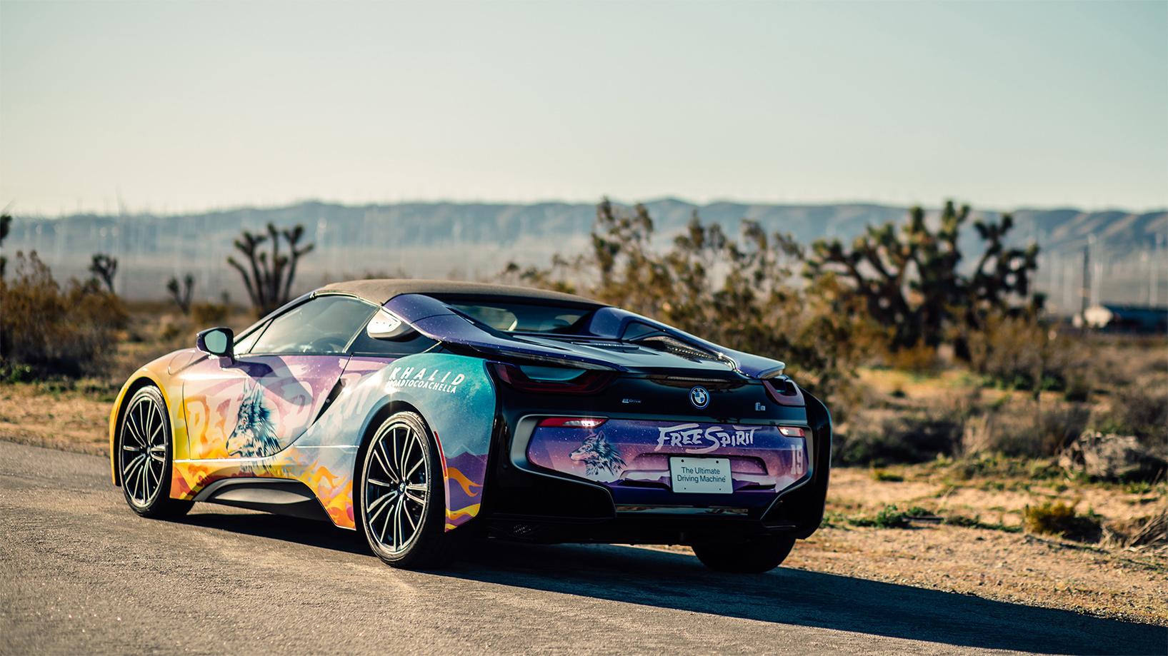 TrackWorthy - BMW i8 Coachella (6)