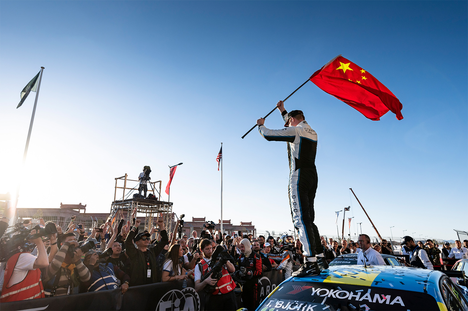 TrackWorthy - Lynk _ Co win at FIA World Touring Car Cup in Marrakech (4)