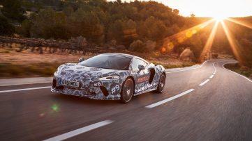 TrackWorthy - McLaren Grand Tourer (1)