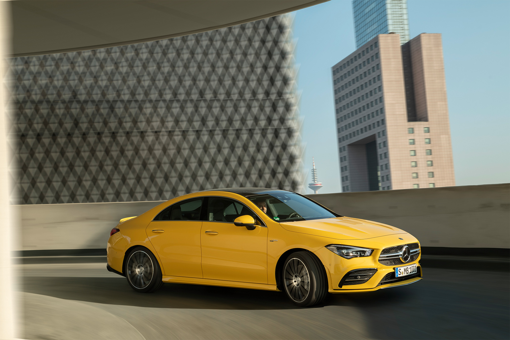 TrackWorthy - Mercedes-AMG CLA 35 4MATIC (12)