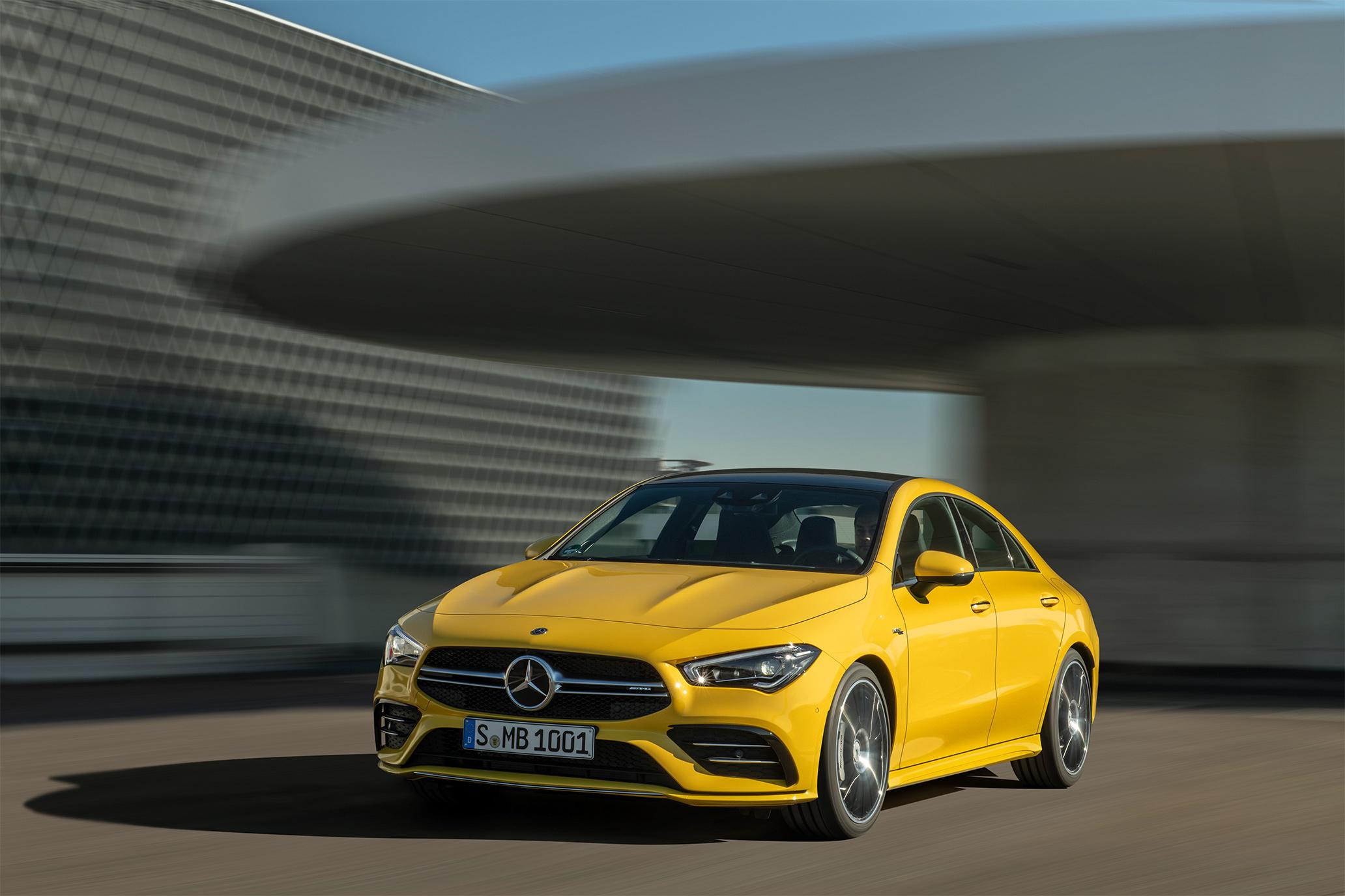 TrackWorthy - Mercedes-AMG CLA 35 4MATIC (33)