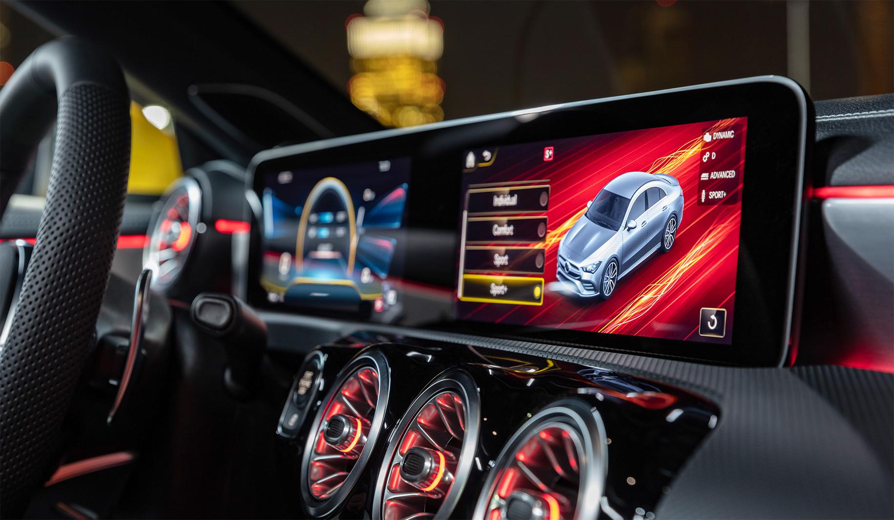 TrackWorthy - Mercedes-AMG CLA 35 4MATIC (7)