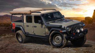 2019 Moab Easter Jeep Safari