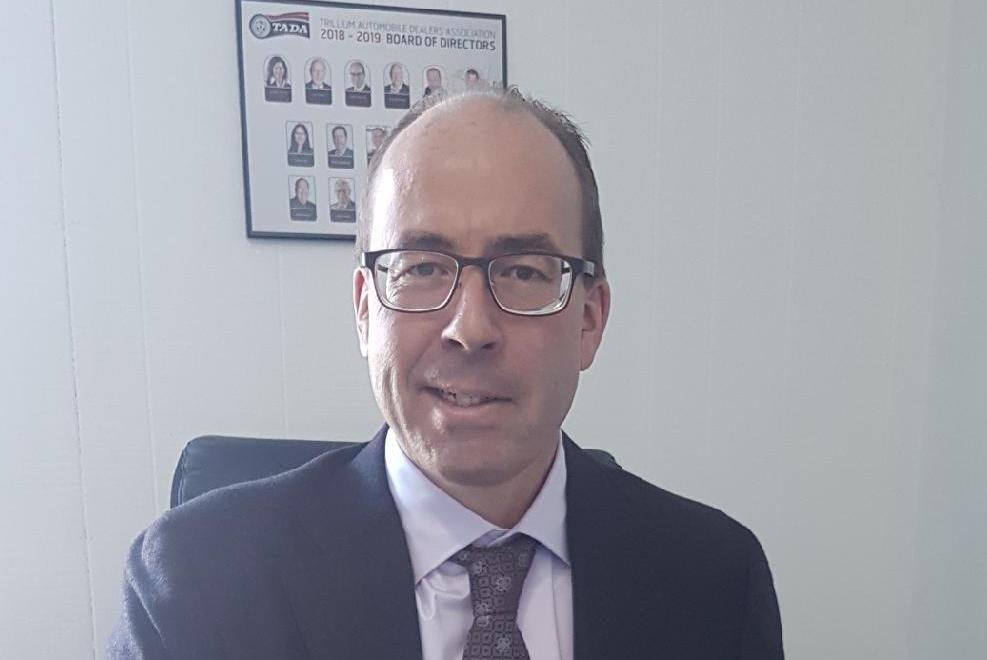 Cliff Lafreniere