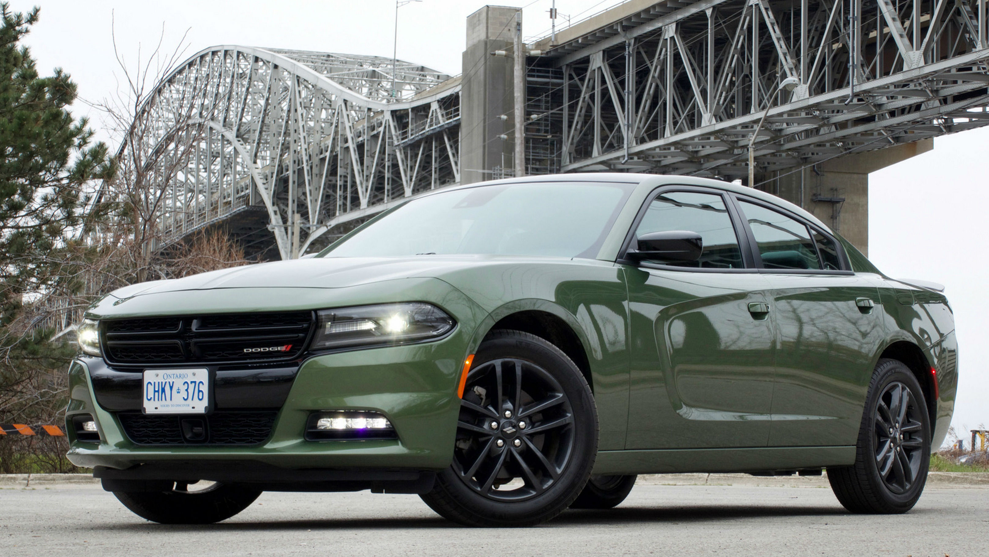 review 2019 dodge charger sxt awd – wheelsca