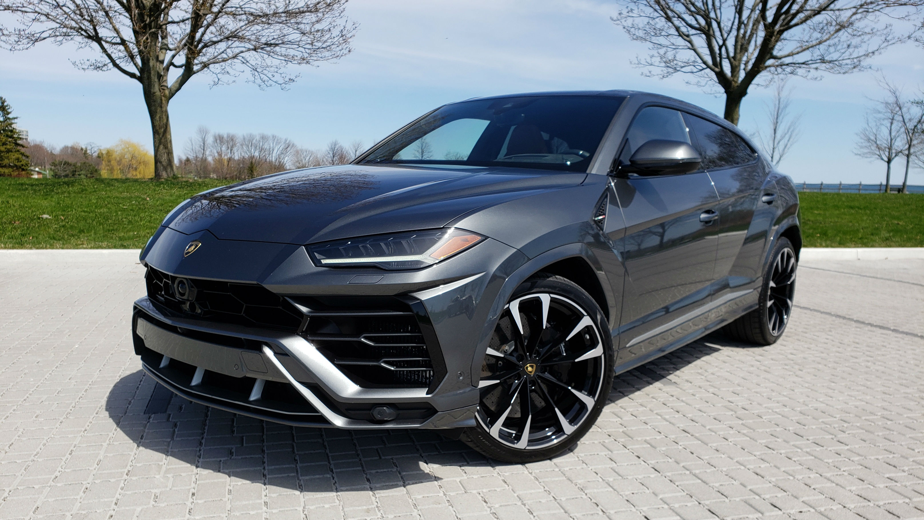 Review 2019 Lamborghini Urus Wheels Ca