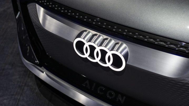 Audi Suvs