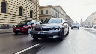 BMW PHEV Models