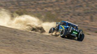 Crosstrek Desert Racer