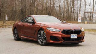 BMW M850I REVIEW