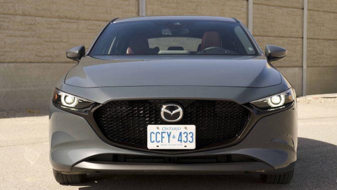 Head to Head: 2019 Mazda3 Sport GT vs  2019 Honda Civic