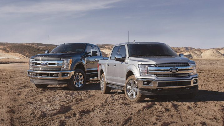Buying Used 2015-2018 Ford F-150