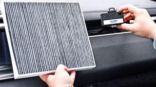 Hyundai Adopts Smart Air Purification